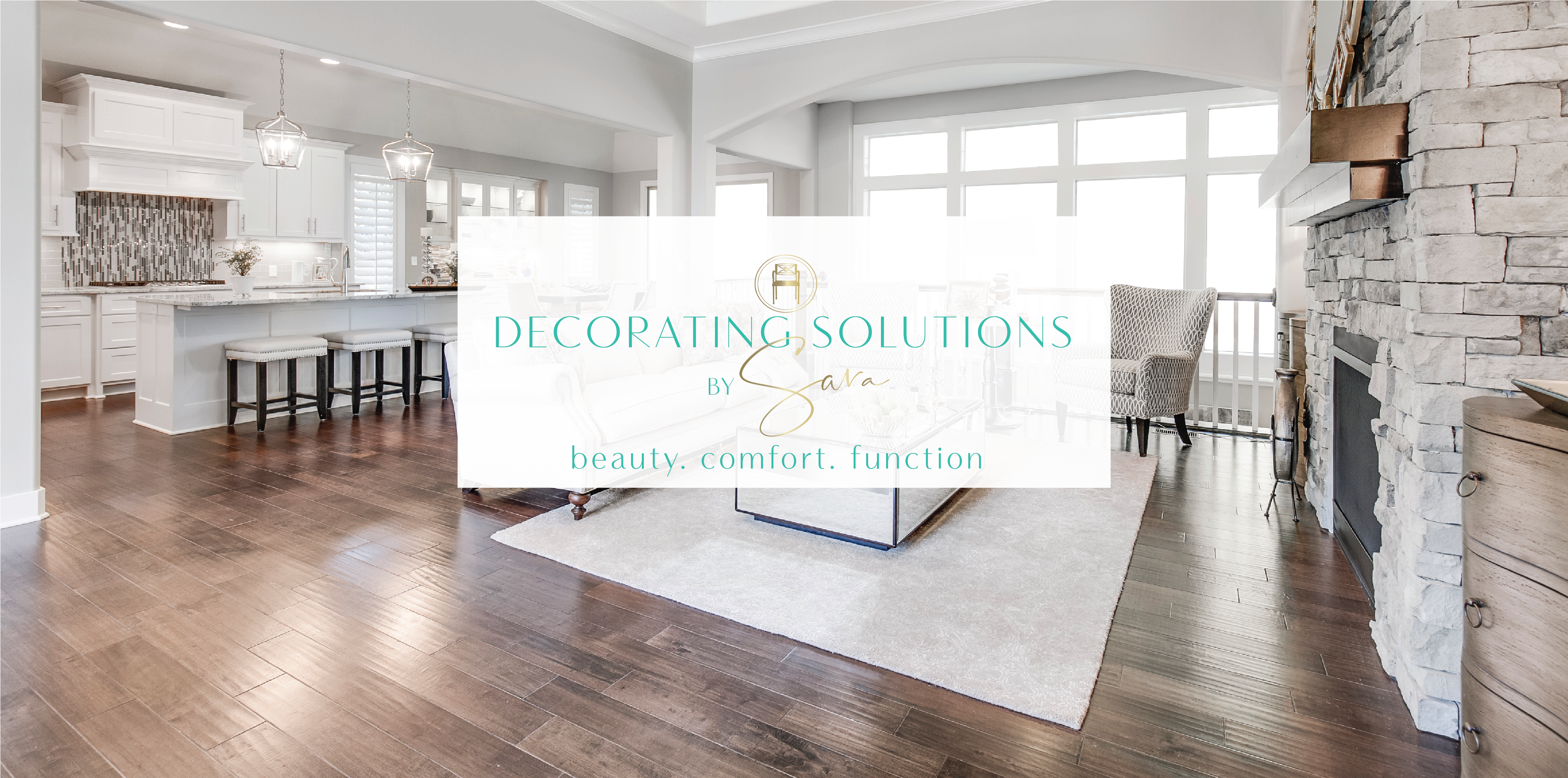 Decorating Solutions by Sara – Interior Design Solutions New ...